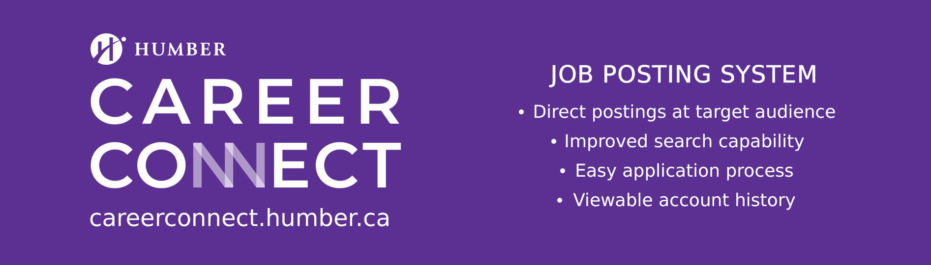 CareerConnect Job Posting System